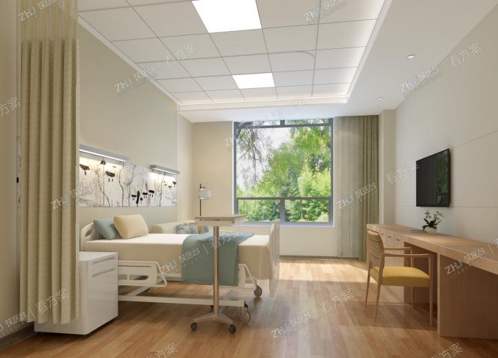 泰康之家吴园二级康复医院