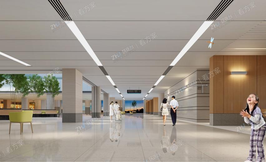 临沂金锣糖尿病康复医院新建医院项目