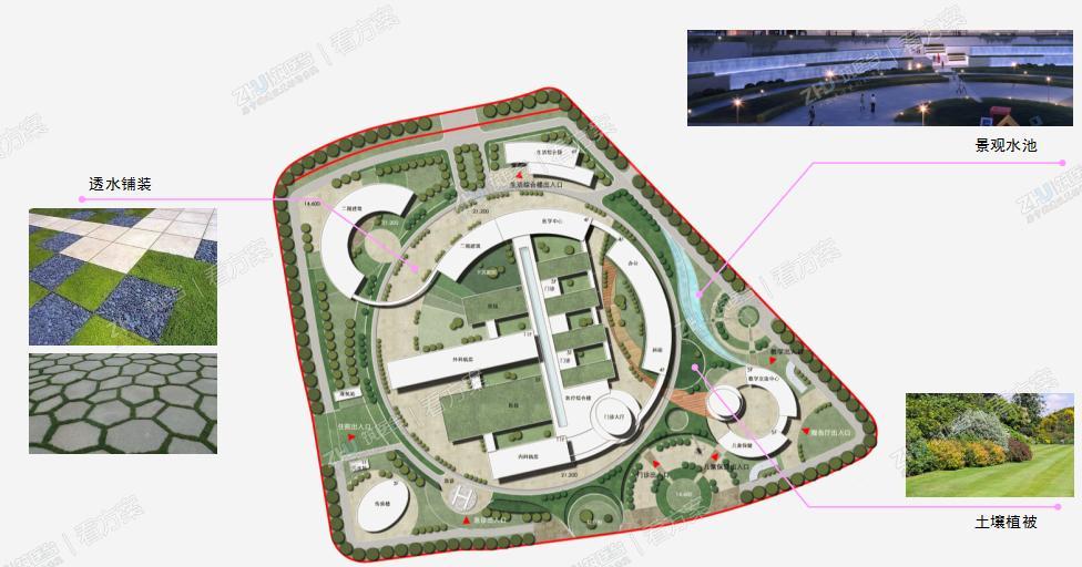 福建省儿童医院(区域儿童医学中心)项目