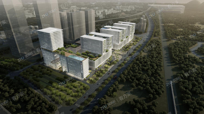 深圳市新华医院建设项目 | 模块化的绿色医院