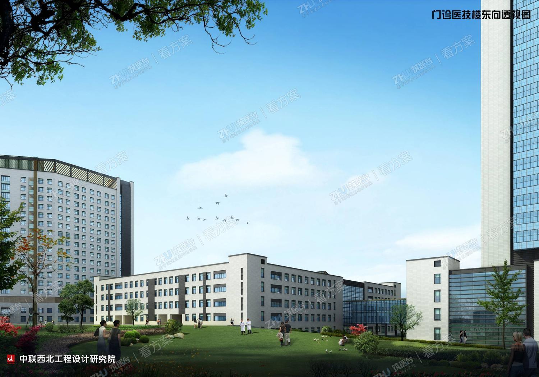 四川省巴中市第一人民医院  
