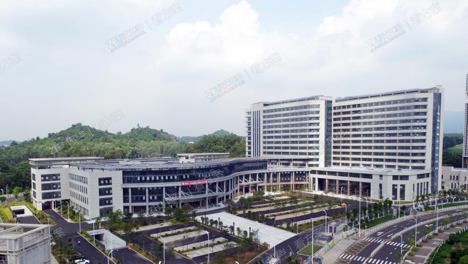 深圳大学附属医院项目