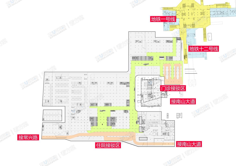 全方位的人性化关怀 | 深圳市南山区人民医院