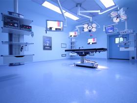 一体化腔镜手术间1_副本
