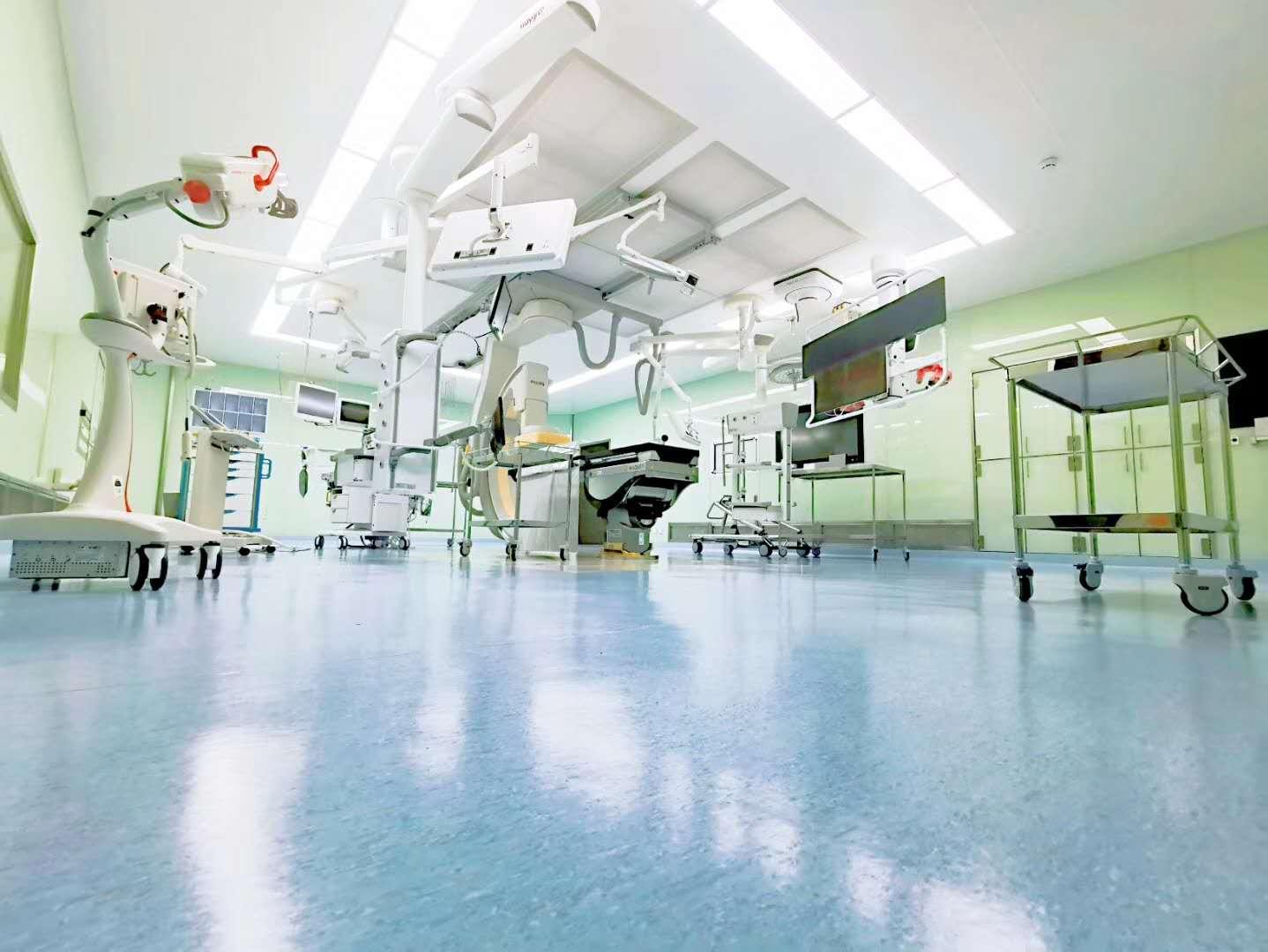 复合手术间