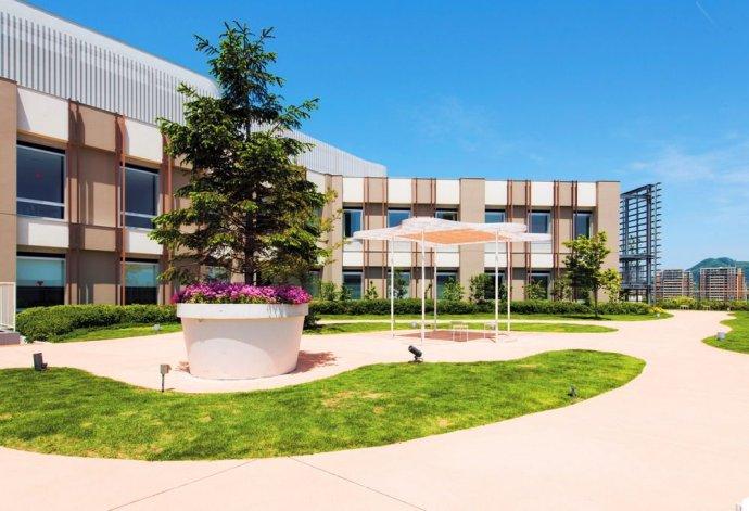 新建医院户外环境景观设计,必须注意这些问题