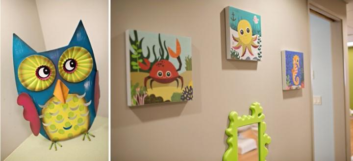 设计|五个主题儿童牙科诊所设计,太棒了