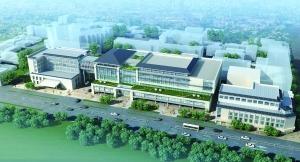到2015年苏州市至少增4家医院