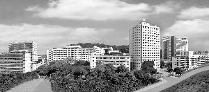 中山市人民医院杨郭恩慈大楼正式启用