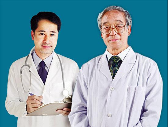 临床or科研——两位医生的不同选择