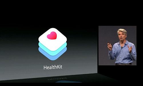 传苹果Healthkit将与多家医疗服务商合作