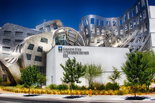 克里夫兰:美国十佳医院品牌管理之道