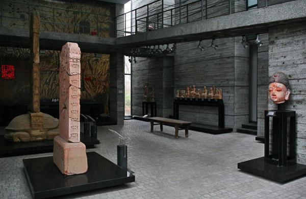 刘家琨:建筑是公共事业,不该成为纪念碑