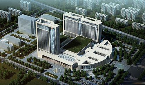 上海嘉会国际医院将开工 投资30多亿元