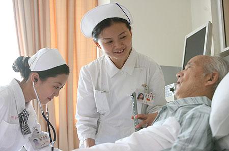 中国护理管理水平低下症结何在?
