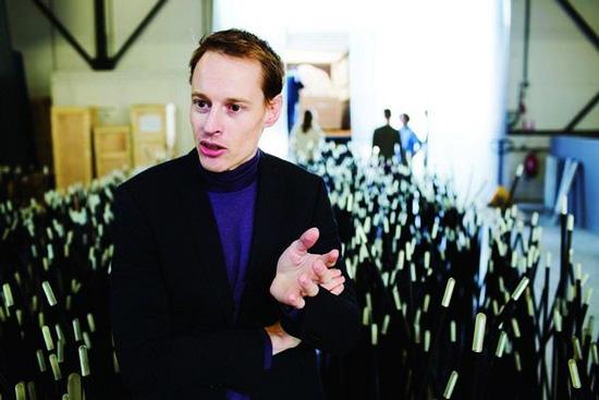丹·罗斯加德:未来建筑将与人类互动