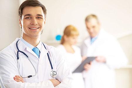 你想知道英国全科医生是怎样工作的吗?