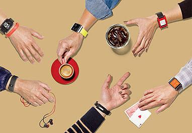 三成消费者不愿长期佩戴可穿戴设备