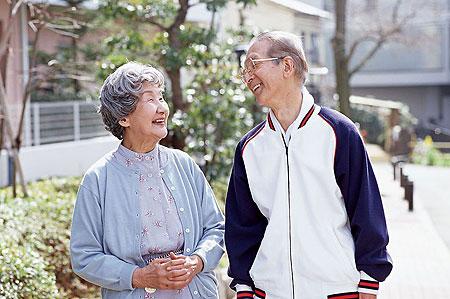 上海万科首个养老服务中心落地城市花园