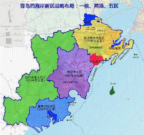 青岛西海岸新区计划打造医疗旅游胜地