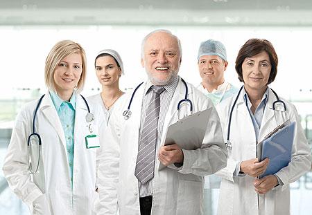 他山之石可以攻玉 探访美国医疗多学科协作