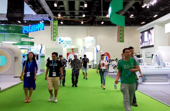 2020年中国有望成为全球第二大医疗科技市场