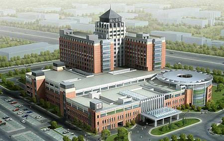 东莞台心医院试营业四个月后正式揭牌