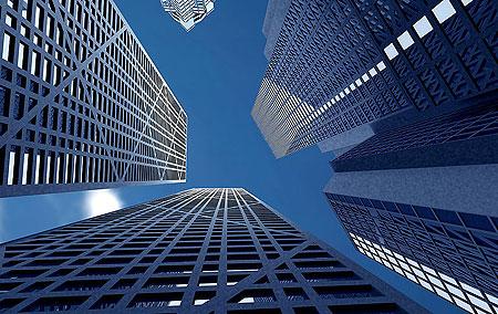 全球建筑设计事务所最新排名榜单公布