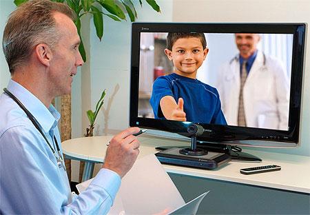 CMS:远程医疗服务费2015年起将报销