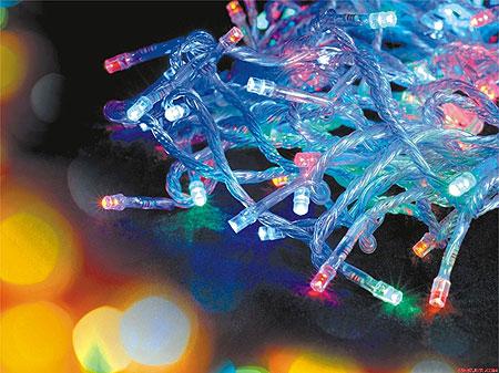 2014年第三季LED行业动态及点评
