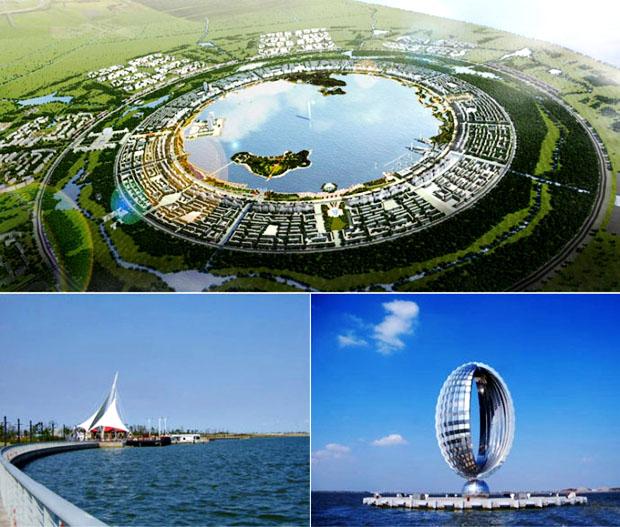 冯·格康:建筑最重要的是功能齐全又环保