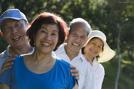 两部委公告:鼓励外资建营利性养老机构