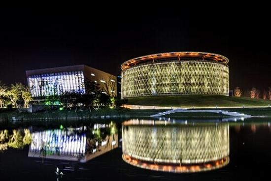 2014年度全国建筑工程装饰奖揭晓 金螳螂荣获33项奖项