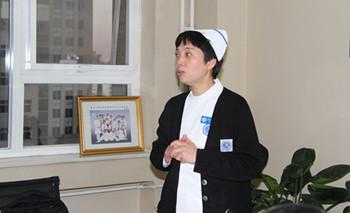 """2014年""""名院深访""""系列活动之北京大学人民医院"""