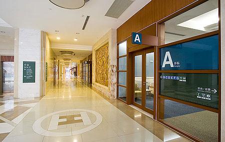 从两家公立儿童医院看高端医疗未来