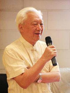 刘家仲:《诗经》的精髓与建筑有很多关联