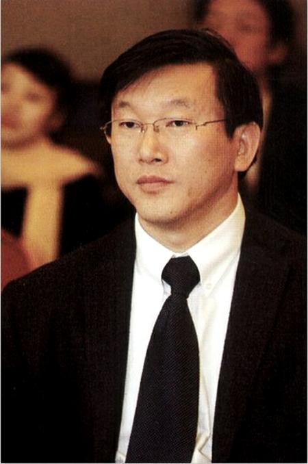 刘晓钟:为建筑市场提供成熟的民用建筑设计