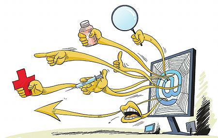 互联网医疗路径:服务医院or解体医院?