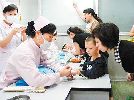 儿童医院顺义妇儿医院揭牌 多元化模式成型