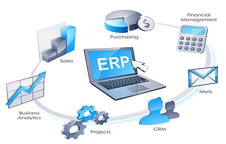 ERP系统在医疗建设领域的应用