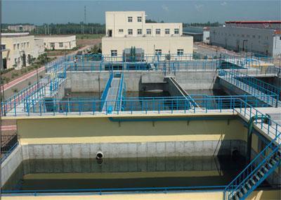 A/O生物接触氧化在医院污水处理中的应用