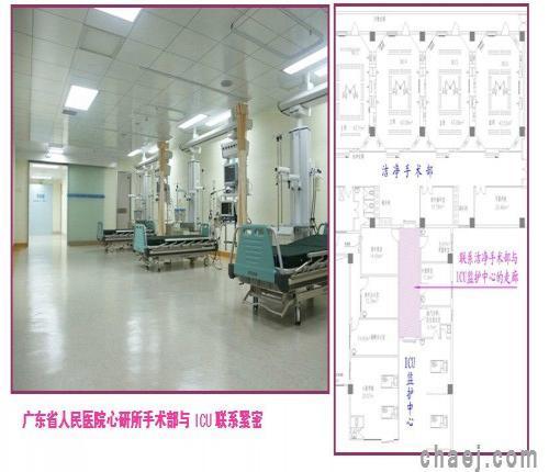 从人性化角度看洁净手术部的建设与发展