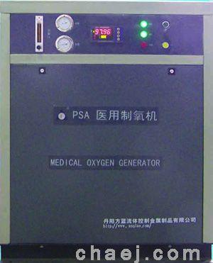 分子筛制氧设备在医院的应用