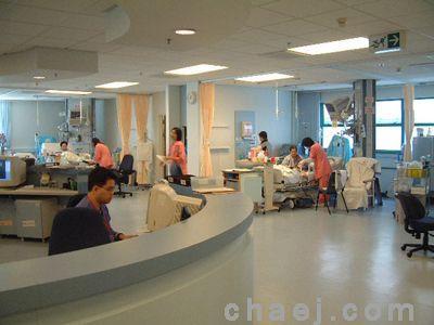 ICU建设中,医院需要考虑的问题