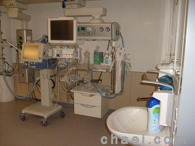 ICU设备配置要领