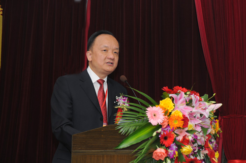 中共中南大学湘雅三医院第二次代表大会隆重召开