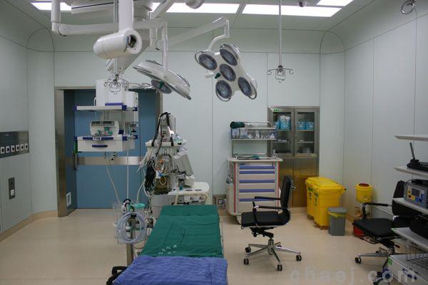 307医院医疗综合楼手术室建设综述