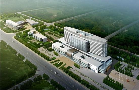 OAK通过兴华人民医院多重考察并得到认可