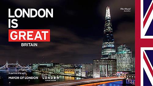 """伦敦将打造为""""欧洲医疗技术之都"""""""