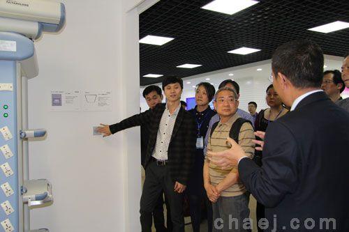 """""""医疗照明的未来发展趋势""""研讨会在重庆召开"""